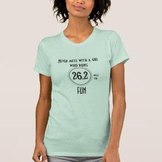 26.2 Miles – London Marathon T-Shirt