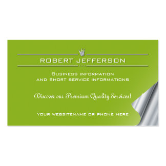 26 Business Card Fitness Day Spa Grocery Forestry