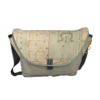 26 Ward 12 Messenger Bags