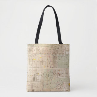 26 Ward 12 Tote Bag