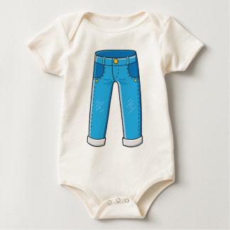 26th February - Levi Strauss Day - Baby Bodysuit