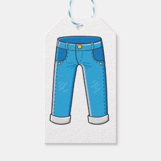 26th February - Levi Strauss Day - Gift Tags