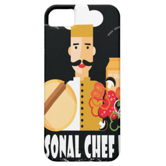26th February - Personal Chef Day Barely There iPhone 5 Case