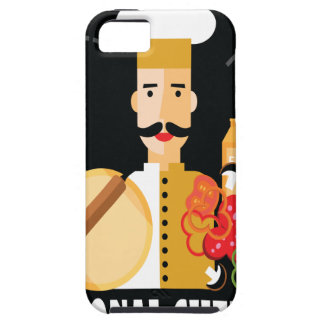 26th February - Personal Chef Day iPhone 5 Case
