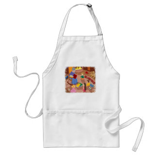 26th February - Tell A Fairy Tale Day Standard Apron