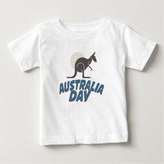26th January - Australia Day Baby T-Shirt