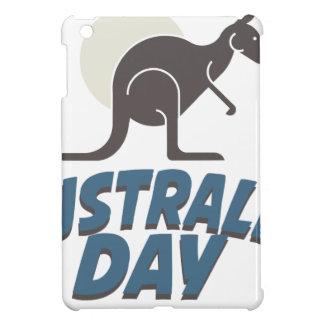 26th January - Australia Day Cover For The iPad Mini