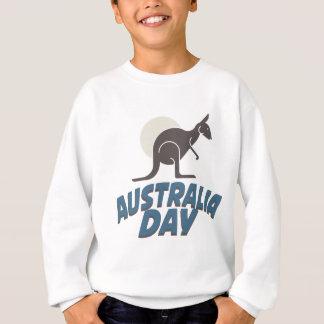 26th January - Australia Day Sweatshirt
