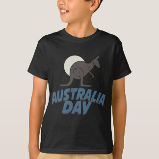 26th January - Australia Day T-Shirt