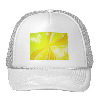 272188 yellow background greeting card stationery trucker hats