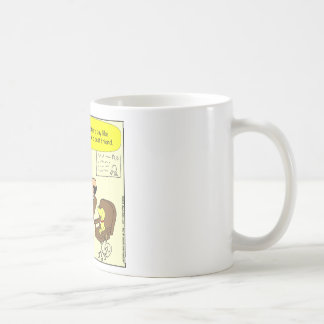 272 best friend cartoon coffee mug