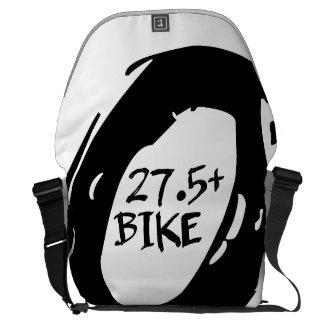 27.5+ MOUNTAIN BIKE WHEEL MESSENGER BAGS