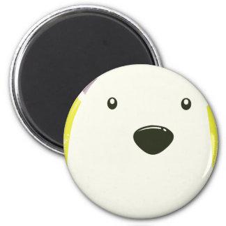 27th February - Polar Bear Day Magnet