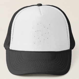27th February - Polar Bear Day Trucker Hat