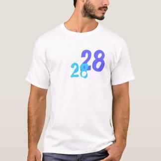 28 EXIT T-Shirt