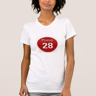 28 T SHIRTS