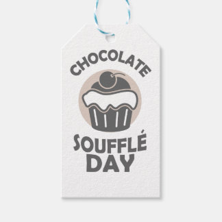 28th February - Chocolate Soufflé Day