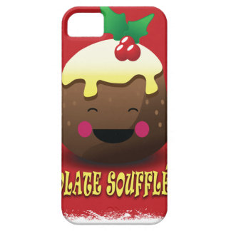 28th February - Chocolate Souffle Day Case For The iPhone 5