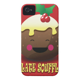 28th February - Chocolate Souffle Day iPhone 4 Case-Mate Cases