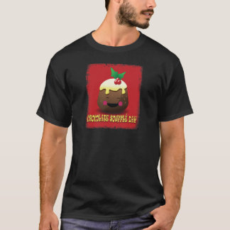 28th February - Chocolate Souffle Day T-Shirt