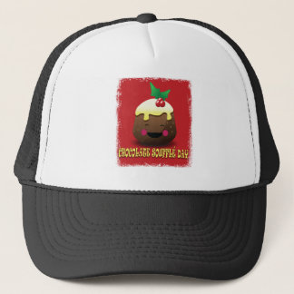 28th February - Chocolate Souffle Day Trucker Hat