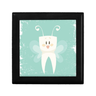 28th February - Tooth Fairy Day Gift Box