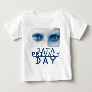 28th January - Data Privacy Day Baby T-Shirt