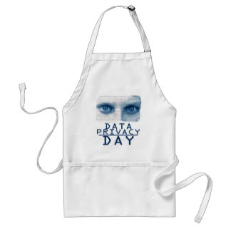 28th January - Data Privacy Day Standard Apron