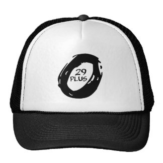 29 plus mountsin bike wheel cap