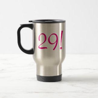 29ish travel mug
