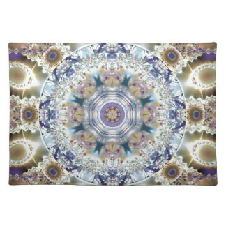 29Mandalas from the Heart of Freedom 29 Gifts Placemat