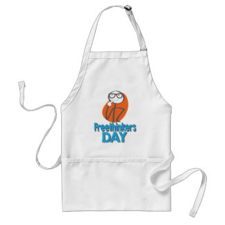 29th January - Freethinkers Day Standard Apron