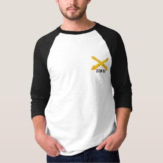 2/19 Field Artillery T-Shirt