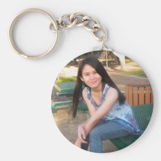 2 25 Lyra Jazmine Keychain