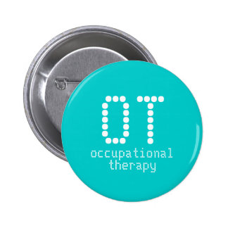 2 25 occupational therapy button - teal