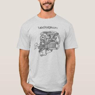 2.2l Turbocharged! T-Shirt