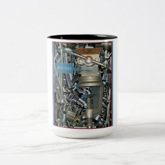 2.5'' Table Vise #13-042 Olympia Tools Coffee Mug