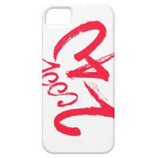 2 Cool 4 U Barely There iPhone 5 Case