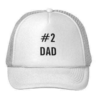 # 2 Dad Hats