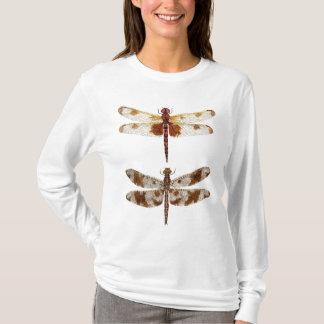 2 Dragonflies T-Shirt