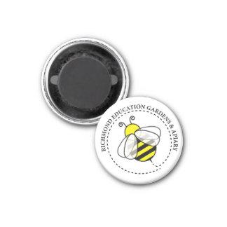 2¼ Inch Round Magnet