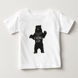 2 Kings 2:23-25 Baby T-Shirt