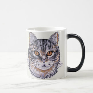 2 Kitty Cats Appear Like Magic Coffee Cup