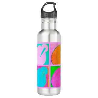 2 Kiwi 4 710 Ml Water Bottle