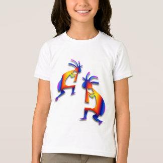 2 Kokopelli #23 T-Shirt