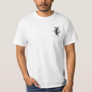2 lane black top shirt
