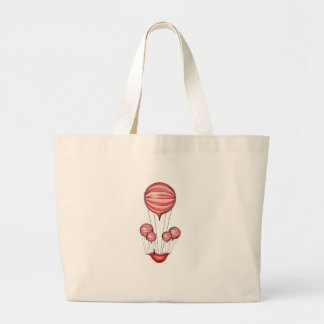2) lonely - tony fernandes large tote bag
