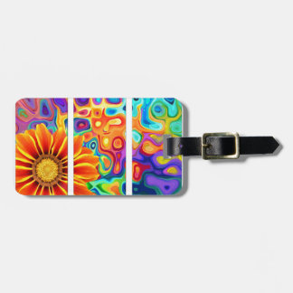 2 LUGGAGE TAG