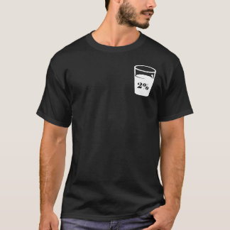 2 percent T-Shirt