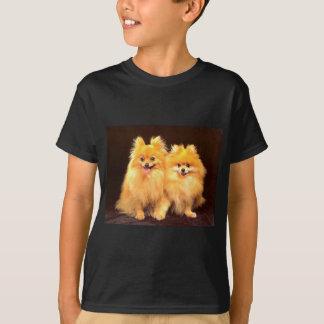2 Poms T-Shirt